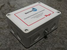 Used Dwyer Series Rh Humidity Temperature Transmitter 173276 50
