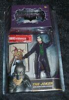 The Dark Knight The Joker ( Heath Ledger ) With Crime Scene Evidence
