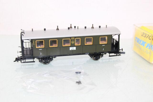 Trix H0 23708 Personenwagen BCL 2./3.Kl. der DRG mit KKK in OVP GL3466