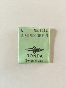 Asse-bilanciere-LONGINES-19-74N-RONDA