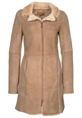 Emu Women's Small Size Coat Sheepskin s Australia Genuine 7UqdwcxtBB