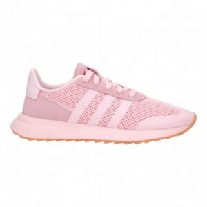 reputable site 20457 d9da5 adidas Originals FLB W Flashback Wonder Light Pink Women Run