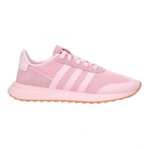 067a069b0923 adidas Originals FLB W Wonder Light Pink Women Running Shoes ...