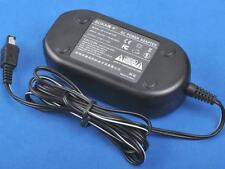 AC Power Adapter Battery Charger f/ JVC Everio Camcorder GR-D796 GR-D850 GR-D851