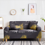 thumbnail 77 - Printed Slipcover Sofa Covers Spandex Stretch Couch Cover Furniture Protector