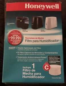 Honeywell-Replacement-Wicking-Humidifier-Filter-C-in-Box-NEW