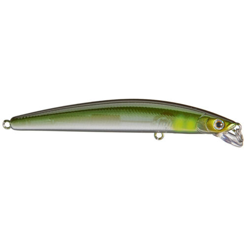 Daiwa TD MINNOW 120SP Freshwater Suspending Fishing Lures Hardbaits Select Color