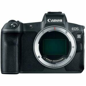 Canon-EOS-R-Body-with-Mount-Adaptor-30-3mp-Brand-New
