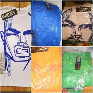 1-Piece-Martine-Banji-Boy-t-shirts-assorted-Patricia-Fields-Gay-Trans