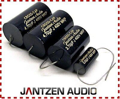 MKP Cross Cap    4,70 uF (400V) - Jantzen Audio HighEnd