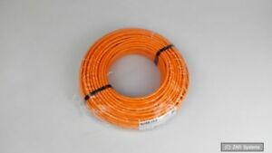 Draka-60015558-Cat-7-IEEE-802-5-IEEE-802-3-50m-Verlegekabel-Netzwerkkabel-NEU