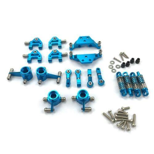 Metal Full Set Shock for Wltoys 1//28 P929 P939 K979 K989 K999 K969 RC Crawler