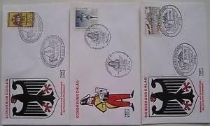 Bundespost-Berlijn-3-FDC-met-Speciale-stempels-1979-82