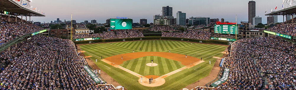 Los Angeles Dodgers at Chicago Cubs Tickets (Magnet Schedule)