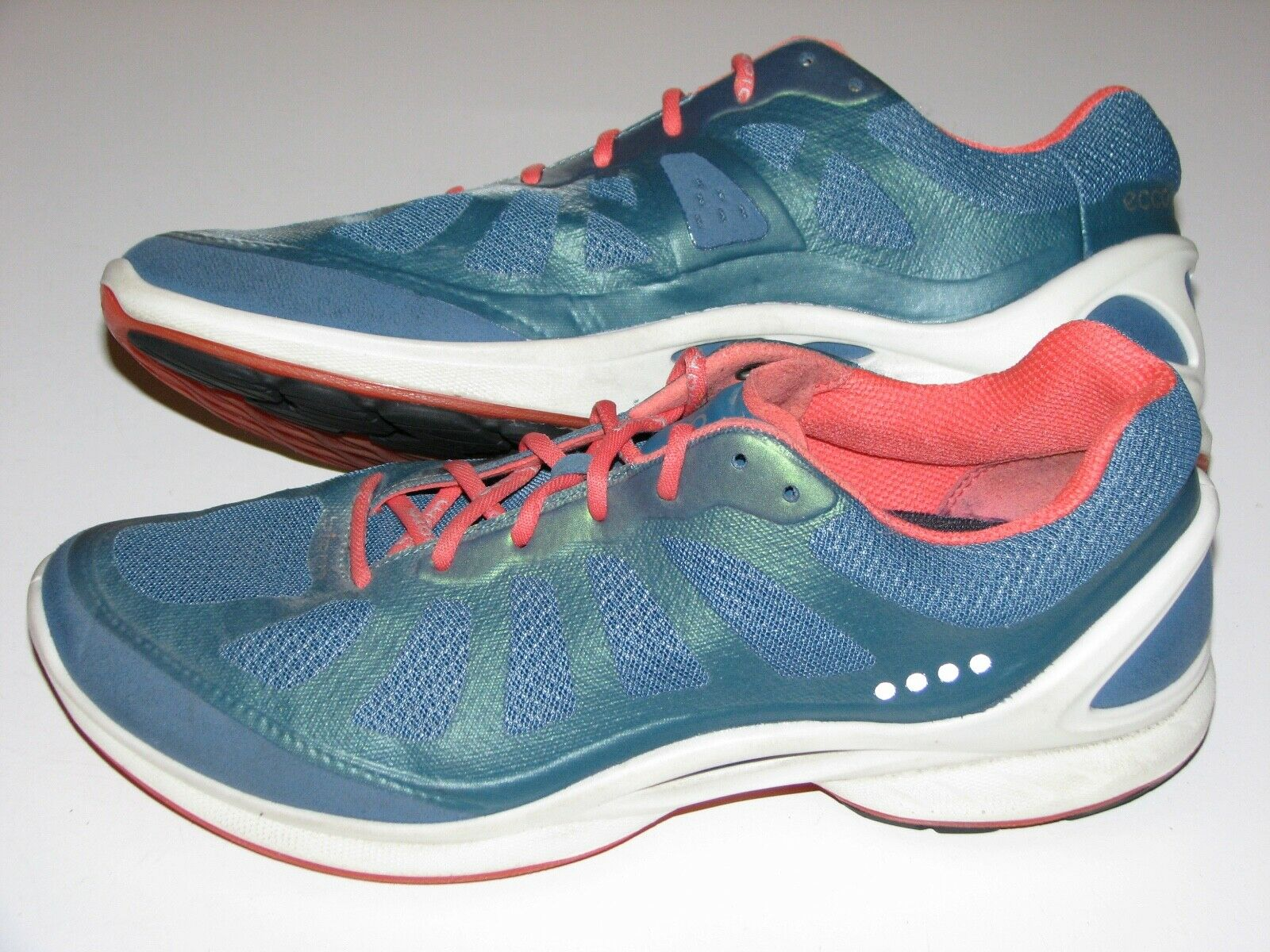 Ecco Biom Performance Running shoes sz 7M, 38 Euro