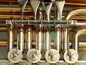TUBA-VALVES-MUSICAL-INSTRUMENT-POSTER-PRINT-27x36-HI-RES-9-MIL-PAPER