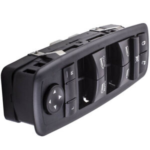 Front Driver Side Door Window Switch Fit Dodge Durango 2011 2013 68086693ad Ebay