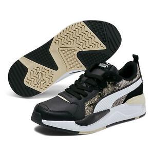 PUMA-Women-039-s-X-RAY-Reptile-Sneakers