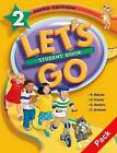 Let's Go: 2: Student Book and Workbook Combined Edition 2a: Level 2A: Student Book and Workbook Combined by R. Nakata, C. Graham, B. Hoskins, Karen Frazier, Elaine Cross (Paperback, 2006)