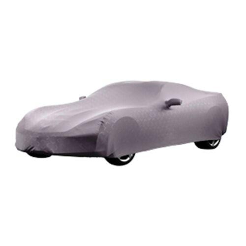 2014-2019 Corvette C7 Stingray Gray Indoor Dust Car Cover By GM 23142881 GM OEM