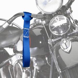Attache-de-boucle-douce-sangle-a-cliquet-cargo-ATV-UTV-moto-600LBS-Bl-OPFR
