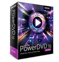Cyberlink Powerdvd 16 Ultra Video Editing Professional Software Power Dvd