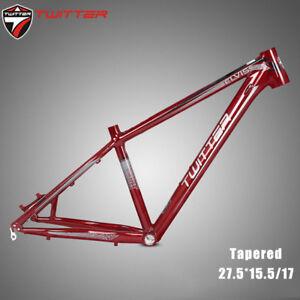 27-5er-Aluminum-Alloy-Mountain-Bike-Frame-15-5-17-034-Cycling-XC-MTB-Frameset-BB68