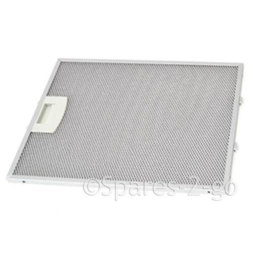 NEFF D6 D7 D8 D9 series Cooker Hood Vent Extractor Metal Mesh Filter 31 x 25 cm