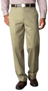 add032369ddc5 Image is loading Dockers-Men-039-s-Relaxed-Fit-Signature-Khaki-