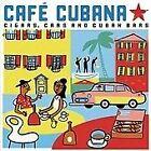 Various Artists - Café Cubana [Metro] (2002)