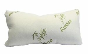 Bamboo-Magic-Memory-Foam-Pillow-Maximum-Support-for-Back-amp-Neck-Standard-Size