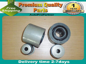 4 FRONT REAR SWAY BAR LINKS FORD EXPLORER 11-14