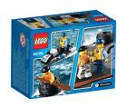 Lego City Tire Escape 60126 -