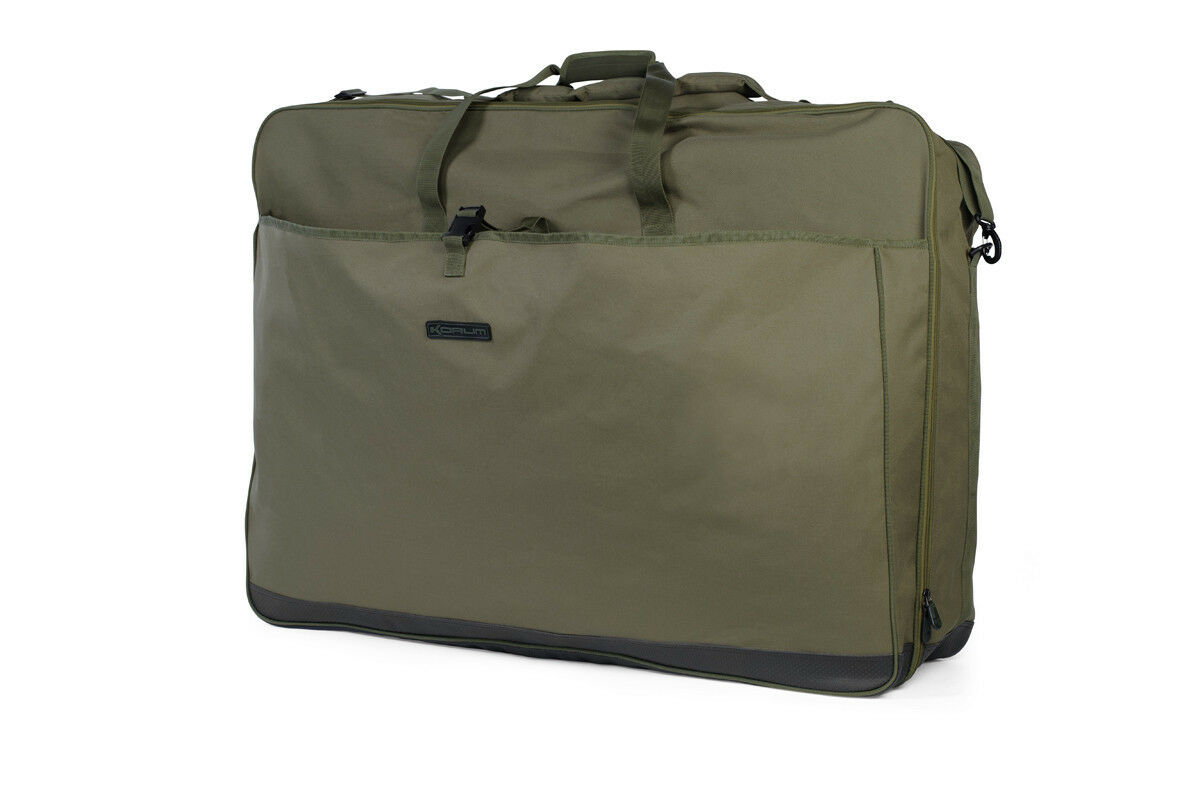 Korum XL Sedia e net Bag