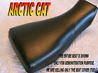 Arctic Cat 4X4 2X4 1996-2005 250 300 400 454 500 New seat cover Bearcat 342