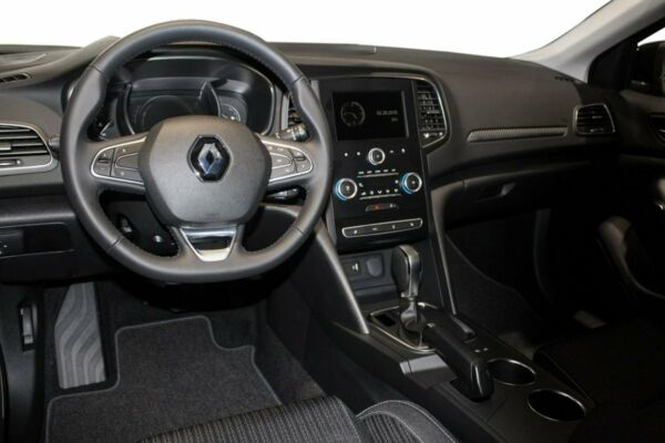 Renault Megane IV 1,2 TCe 130 Zen ST EDC - billede 5