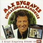 Max Bygraves - Singalongamemories 2 CD