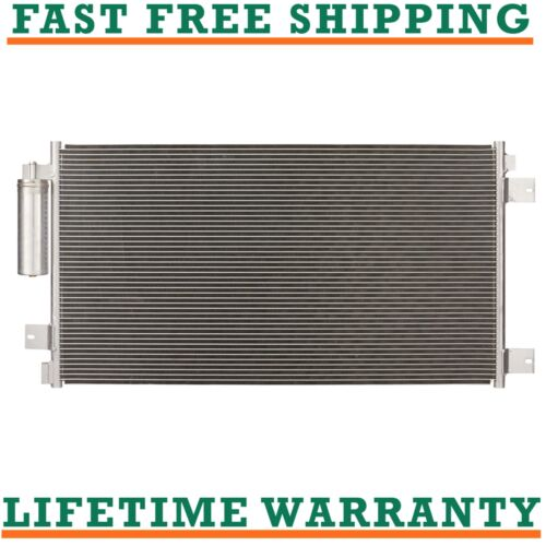 A//C AC Condenser For Nissan Fits NV3500 NV2500 4153