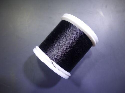 Bindegarn Nylon Stärke A Länge 98m verschiedene Farben NEU  Garn Rutenbau Blank
