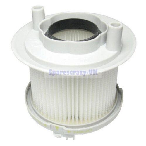 Pour hoover Alyx T80 TC1204 017 et TC1209 001 Filtre Aspirateur