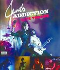 Live Voodoo With Jane's Addiction Blu-ray Region 1 801213336692