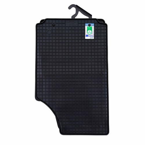 PETEX Passform Gummifußmatten 4-teilig für Kia Sorento ab 01//2013-01//2015
