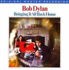 Bringing It All Back Home 0821797209663 by Bob Dylan CD