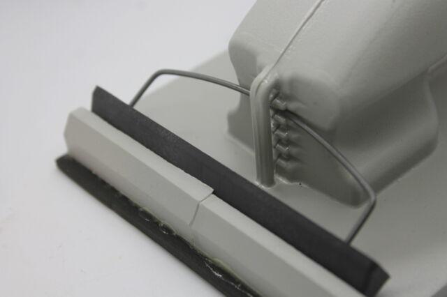 20x P 600 Nassschleifpapier GRÜN 230x280mm Wasserpapier /&Handschleifer