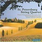 Debussy: String Quartet; Golliwog's Cakewalk; Ravel: String Quartet (2008)