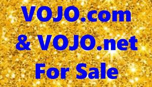 VOJO-com-4-letter-domain-name-for-sale-BONUS