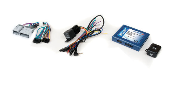pac rp5 gm11 radio replacement interface with onstar. Black Bedroom Furniture Sets. Home Design Ideas