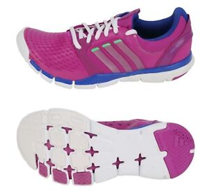 best sneakers 4ae71 2db26 Image is loading Adidas-Women-Adipure-TR-360-Training-Shoes-Running-