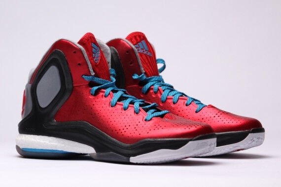 adidas rose 5 boost brenda size 15