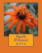 Agenda Ministerial - Detalles Femeninos 3 by José Herrera (2012, Paperback)